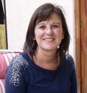Gina Ferretti