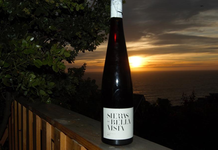 Sierras de Bellavista Pinot Noir