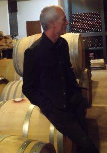 Winemaker Fernando José Sampaio