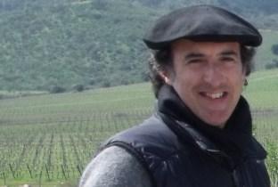Cristóbal Undurraga: biodynamic winemaker