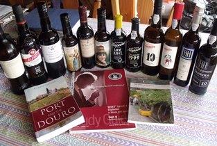 WSET diploma: so many wines!