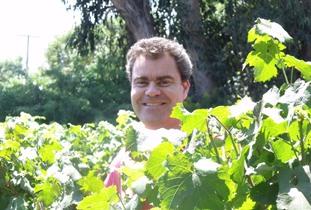 Chile-based British expat Guy Hooper