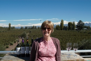 Musing on Mendoza, Malbec and age