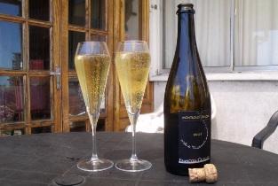 Tasting French wine – Loire Chenin Blanc
