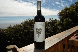 Weekend wine: Maquis Cabernet Franc 2012