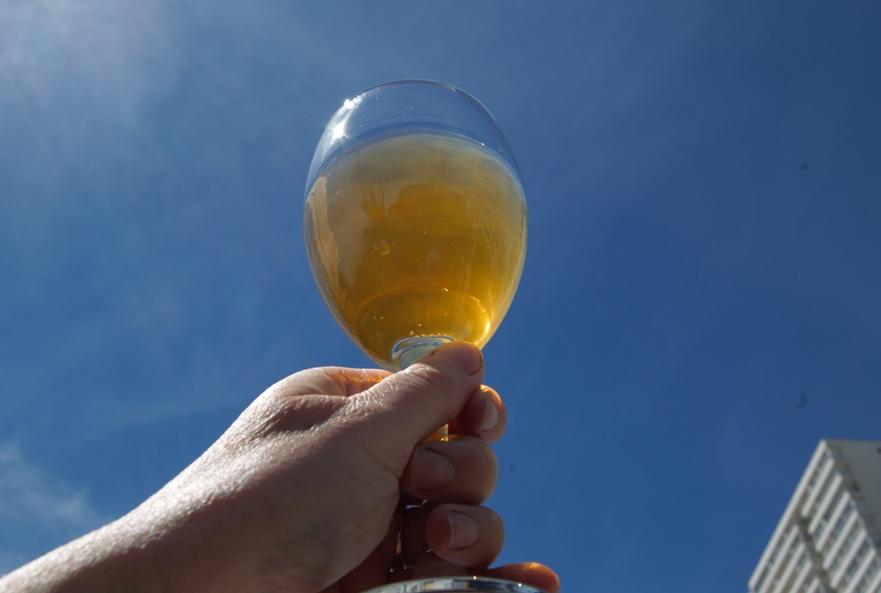 orange wine Dinavolino