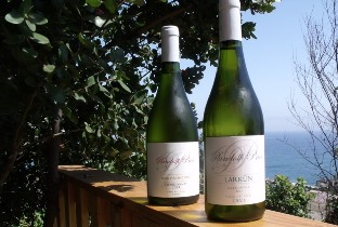 Weekend wine: Pandolfi Price Chardonnay
