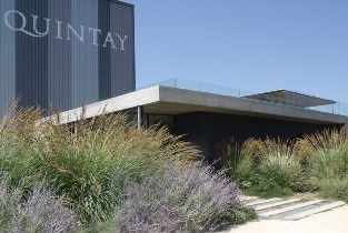 Casablanca winery visits: Quintay