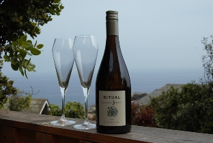Weekend wine: Ritual Sauvignon Blanc 2015