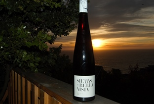 Weekend wine: Sierras de Bellavista Pinot Noir