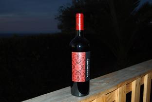 Weekend wine: Veramonte Red blend 2016