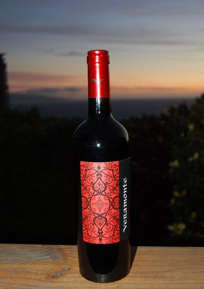 Veramonte Red blend